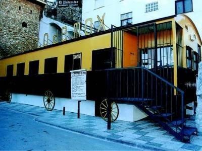 El Carromato de Max: museo freak en Mijas