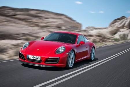 Cazado a 297 km/h por la R4, sin puntos, discapacitado y en un Porsche 911 que no era suyo