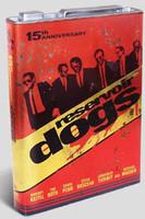 Edición especial 15 aniversario de 'Reservoir Dogs', de Quentin Tarantino