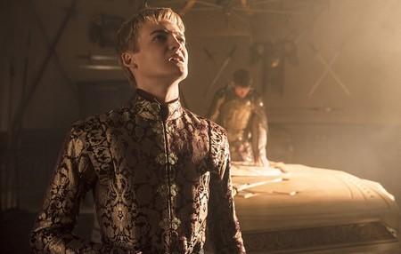Todo el mundo odia a Joffrey Lannister