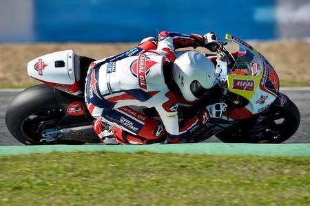 Jorge Navarro Moto2 2017