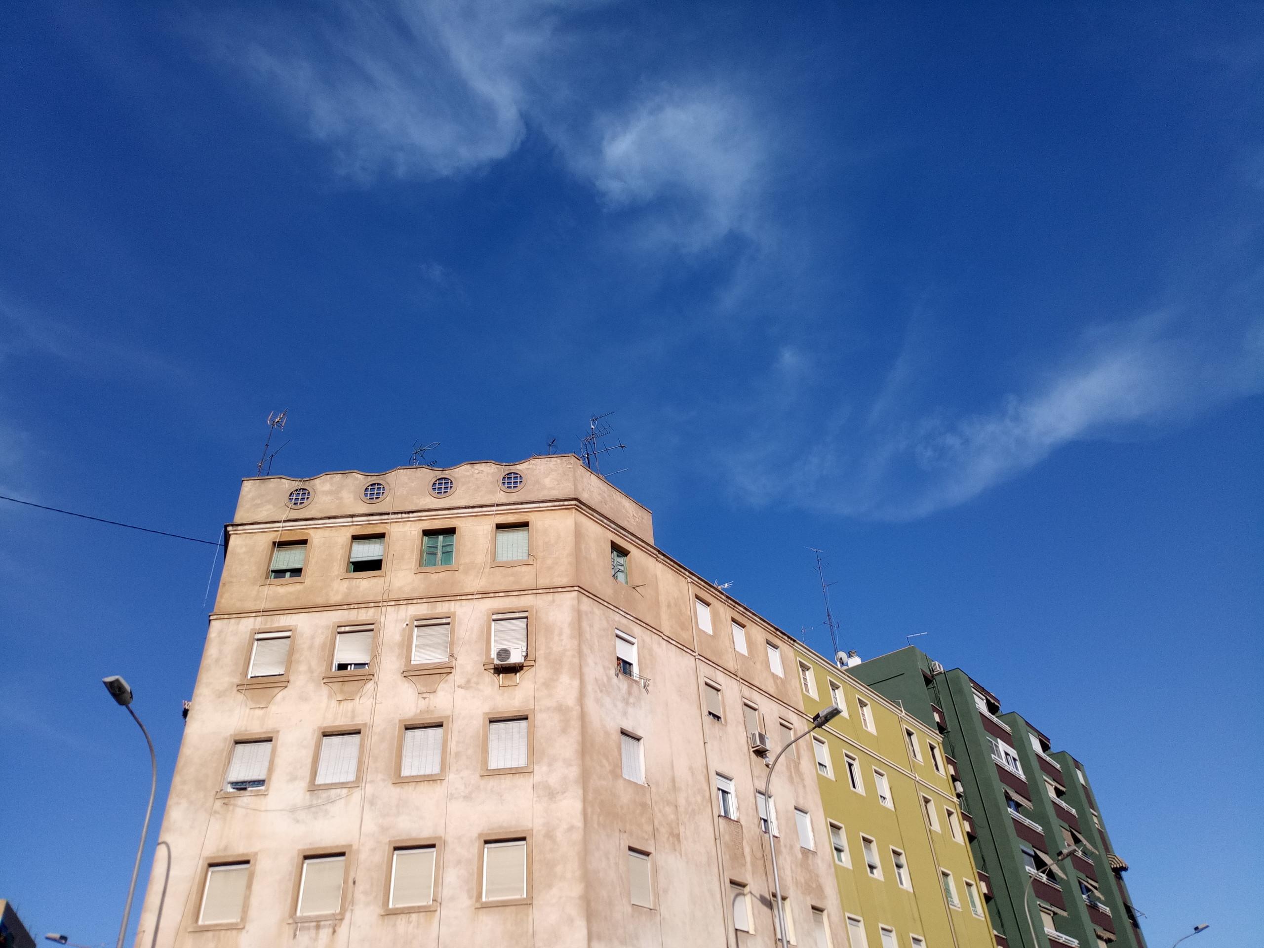 Foto de Fotos tomadas con el Nubia N2 (16/39)