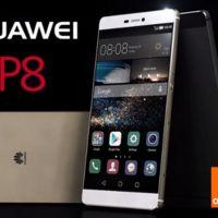 Precios Huawei P8 con Orange y comparativa con Movistar, Vodafone, Yoigo y Amena