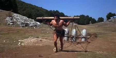 El desafio de Hercules 1