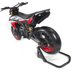 Foto 23 de 30 de la galería yamaha-wr450f-splice-rotobox en Motorpasion Moto