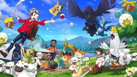 Guía completa de Pokémon Espada y Escudo