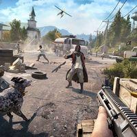 El nuevo tráiler de Far Cry 5 muestra cómo se las gasta La Resistencia