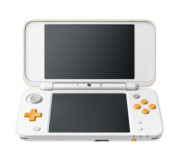 Foto de New Nintendo 2DS XL (10/11)