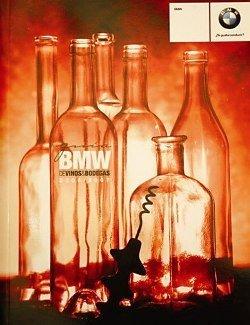 Guía de vinos de BMW