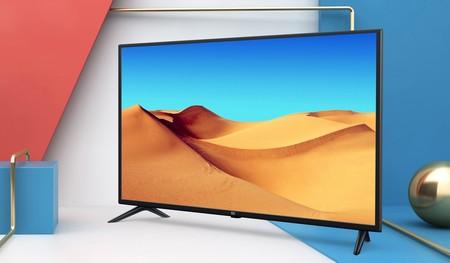 Mi Tv 4c