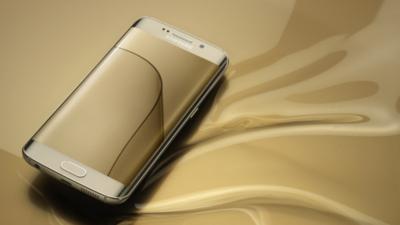Samsung prevé un récord de ventas para sus nuevos Galaxy S6