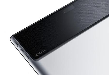 Sony Xperia Tablet, imágenes oficiales