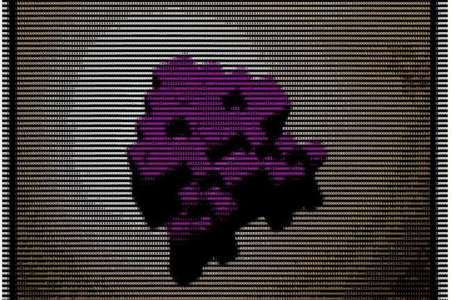 Facebook convierte tus fotos a ASCII Art (y tú también puedes hacerlo)
