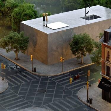 Silestone presenta Loft, una nueva colección de cinco colores inspirada en la estética industrial