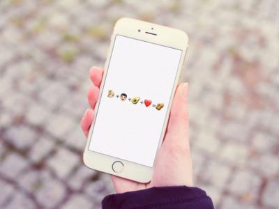 Vivimos la era de los emojis, pero quizás no sean necesarios tantos
