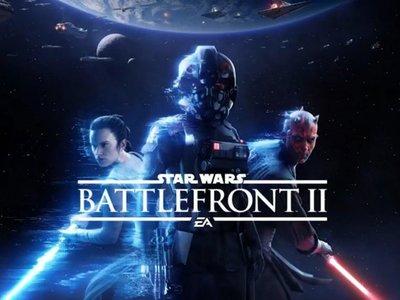 Aquí está por fin el impresionante tráiler completo de Star Wars: Battlefront II