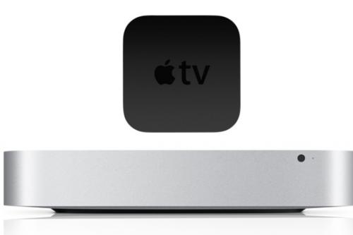 Todo lo que Apple puede hacer para reducir de tamaño el Mac mini