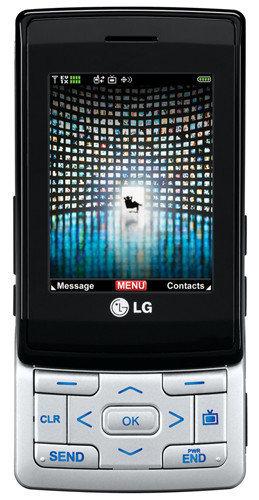 LG 9400, primera novedad del CES
