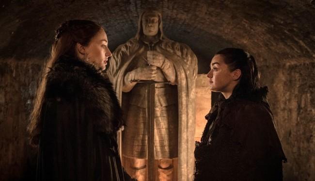 Sansa Arya