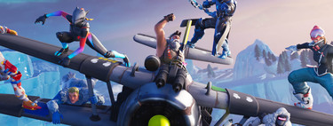 Epic Games tiene previsto volver al ritmo habitual de Fortnite y las temporadas 9 y 10 llegarán antes y durante el verano