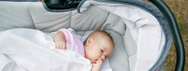Viajar con bebés: ¿A partir de qué edad pueden viajar?