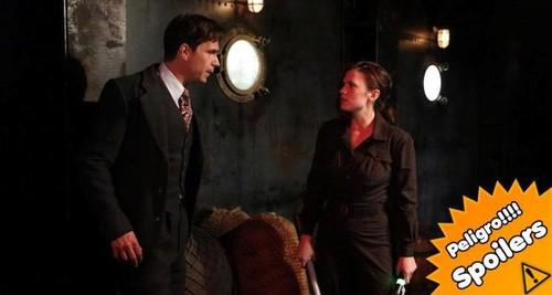 ¡Viva 'Agent Carter'!