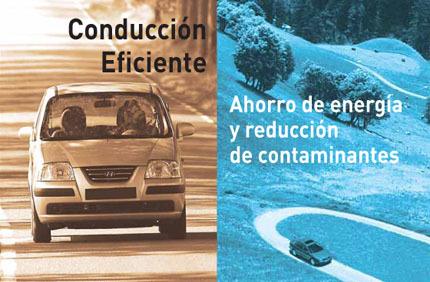 CEA y la Comunidad de Madrid regalan 3.000 cursos de conducción económica durante 2008