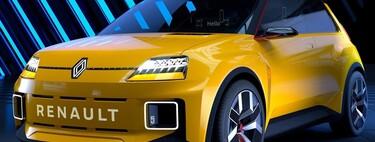 Renault 5 E-Tech será un eléctrico de bajo costo con autonomía de hasta 400 km