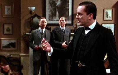¿Es Sherlock Holmes de dominio público? Los herederos de Conan Doyle, a litigio