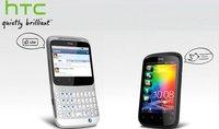 HTC Status y HTC Explorer presentados en México