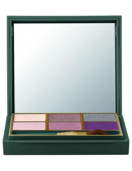 Mac Cosmetics X Zac Posen Eye Z You Palette