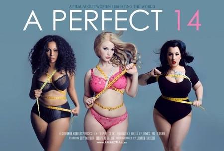 Las modelos de tallas grandes más reivindicativas juntas en un documental: A Perfect 14