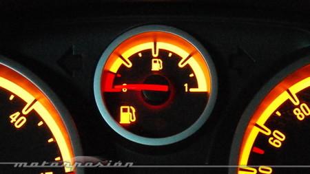 Los combustibles siguen subiendo, y la demanda bajando