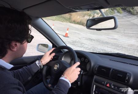 Seat Leon Cupra V6 10