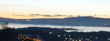 El Parque Ekeberg, un paseo con mucho arte y las mejores vistas de Oslo