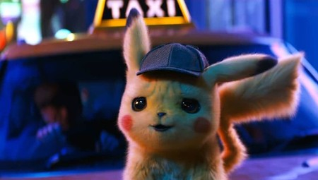 Detective Pikachu muestra cómo ha sido el rodaje de la película en un nuevo vídeo detrás de las cámaras