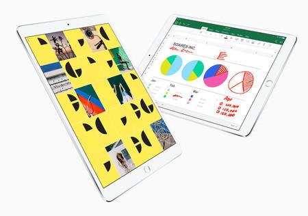 Ya está en Colombia el nuevo iPad Pro de 10,5 pulgadas: precio y disponibilidad