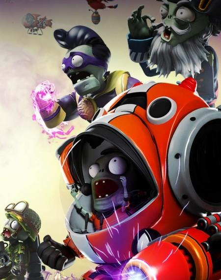Esto es todo lo que sabemos hasta ahora de Plants vs. Zombies: Garden Warfare 2
