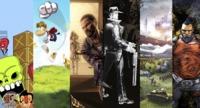 Los mejores juegos para iOS y OS X [Especial Reyes Magos]