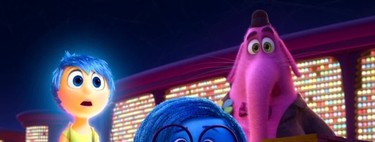 Pixar y los sentimientos: la clave de todas sus películas en una sola imagen