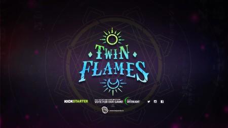 Twin Flames, este es el nuevo juego del estudio mexicano  Fat Panda