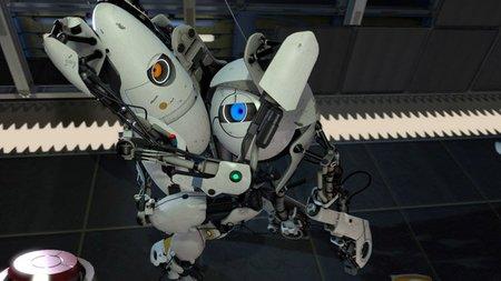'Portal 2', las diferentes versiones serán idénticas... pero PS3 y PC tendrán más actualizaciones