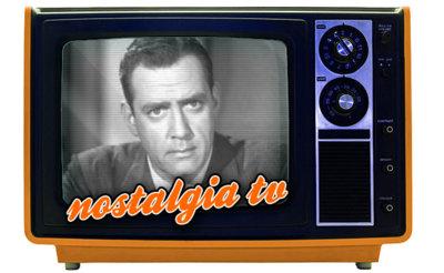 'Perry Mason', Nostalgia TV
