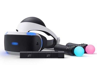 El PlayStation VR se podrá probar en México en el EGS
