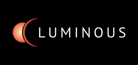 Luminous Secondary Logo