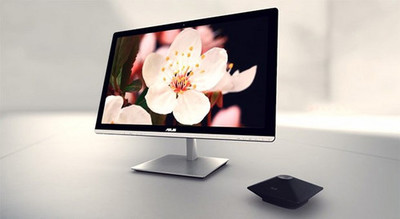 ASUS AiO PC ET2321, todo en uno que lucha de tú a tú con iMacs de Apple