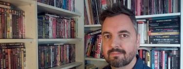 """""""La distribución tiene que cambiar, un virus no puede viajar más rápido que una película"""". Álex Mendíbil, programador de La Sala:B de Filmoteca Española"""