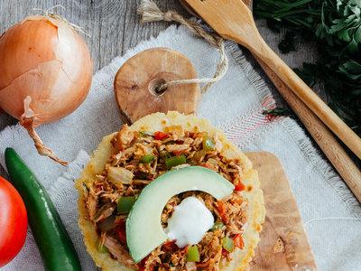 Paseo por la gastronomía de la red: deliciosas recetas para celebrar lo mejor de México