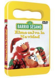DVD Barrio Sesamo