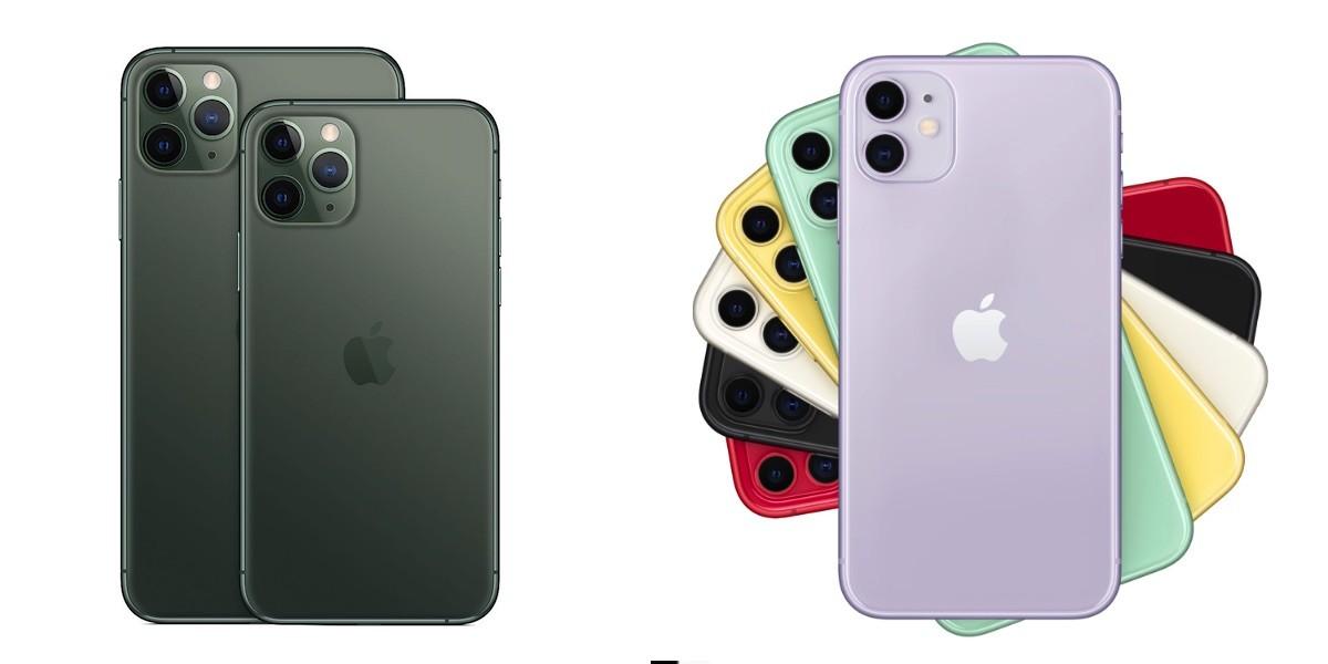 Iphone 11 Pro Y Pro Max Dónde Comprar Más Barato Y Al Mejor Precio